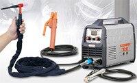2In1 Inverter Argon/Arc Welding Machine 7700W 2In1 ARC/TIG IGBT Inverter Arc Electric Welding Machine 250A MMA Welders
