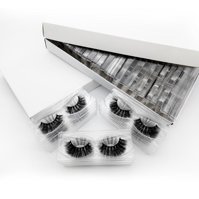 atacado cilios de vison natural cilios maquiagem 04