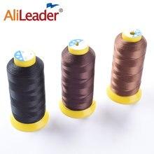 Alileader износостойкая полиэфирная швейная нить 3 Цвета в наличии