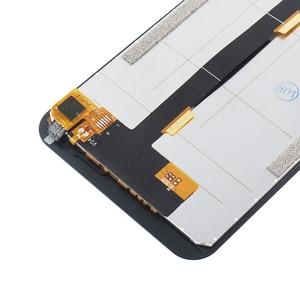 Image 5 - Alesser для Ulefone S10 Pro ЖК дисплей Дисплей и сенсорный экран Экран 5,7 с рамкой испытано в сборе для Ulefone S10 Pro Чехол для телефона + Инструменты + чехол
