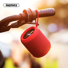 REMAX smart waterproof portable Bluetooth phone speaker Bluetooth 4.2 radio TWS RB-M21 недорого