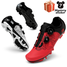 Cycling-Shoes Sports-Shoes Professional Outdoor Men Sapatilha Best Spd/mtb-Pattern