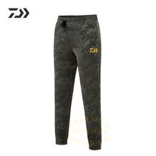 Daiwa брюки для рыбалки быстросохнущие походные брюки для альпинизма мужские дышащие легкие треккинговые спортивные брюки мужские