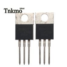 10PCS IRFB4127PBF TO 220 IRFB4127 TO220 FB4127 4127 MOS FET N Channel 76A 200V ใหม่ original