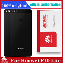 Original Back Housing Replacement for HUAWEI P10 Lite Back Cover Battery Glass with Camera Lens adhesive Sticker