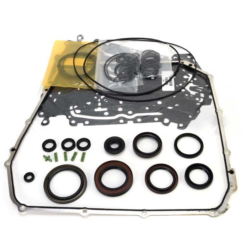 DL501 0B5 Transmission Gasket and Seal Kit for Audi A4 A5 A6 A7 Q5 7-Speed