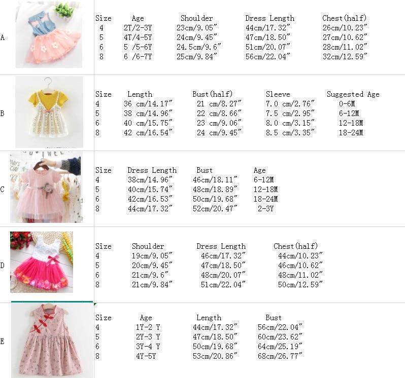 Summer Baby Kids Girls Dress Comfortable Breathable Princess Sweet Cute Denim Sleeveless Tops Tulle Tutu Dresses Mini Dresses in Dresses from Mother Kids