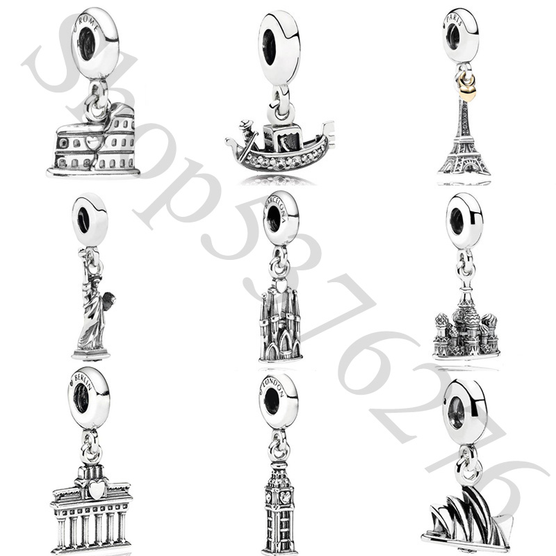 pandora charms originali