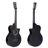 Guitarra de alta calidad 38