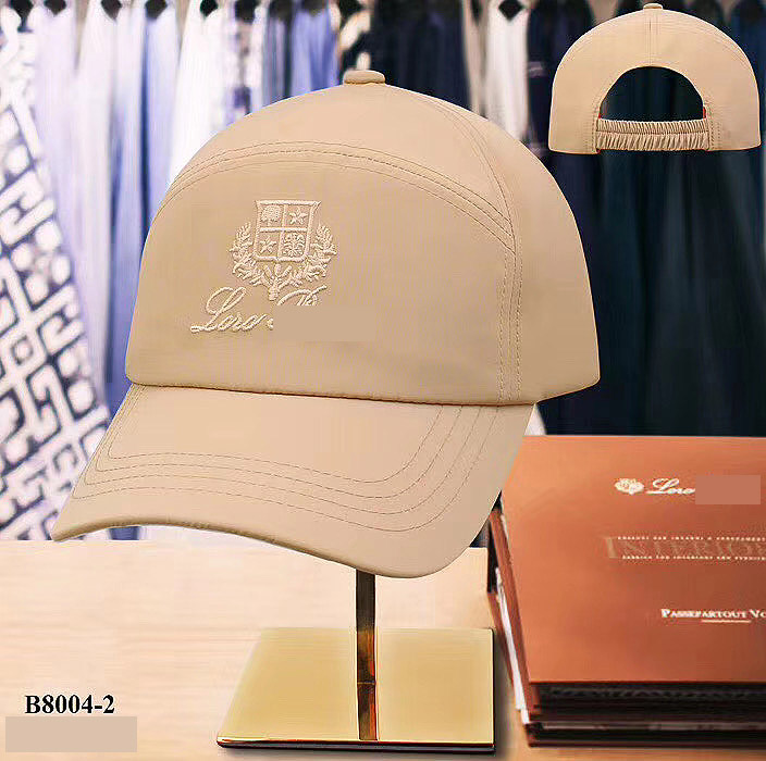 Billionaire Hat cap men's 2020 new summer Spring fashion cotton embroidery comfort Breathable gentlman big size free shipping