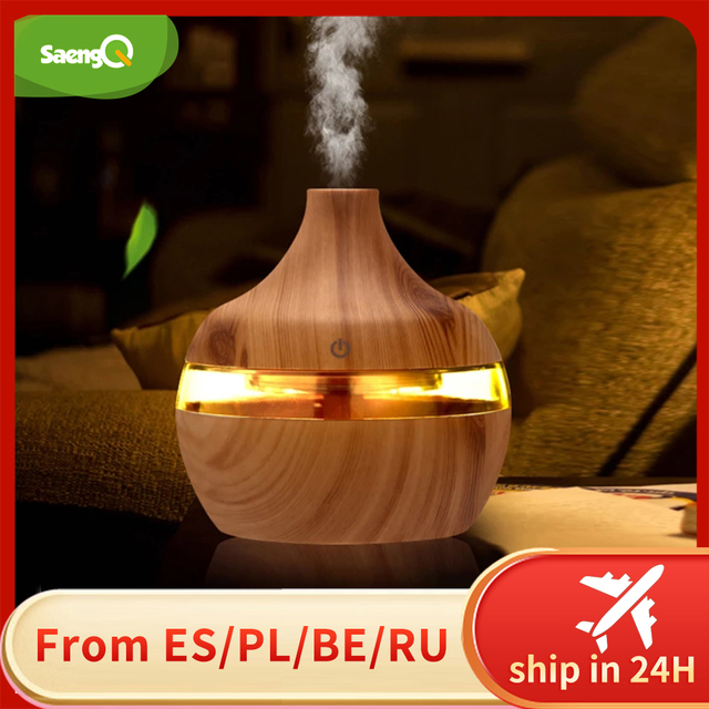 Electric Humidifier 1