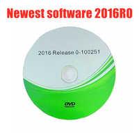2019 ¡Nuevo! Keygen enlace software 2016,0 cd dvd Software para delphis autocomes multidiag con camiones de coches
