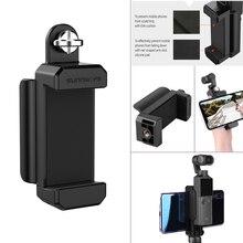 Für FIMI PALM Gimbal Kamera Telefon halter Halterung Clip Handheld Gimbal Stabilisator Phone Connector Adapter Für Fimi Palm Zubehör