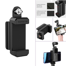 For FIMI PALM Gimbal Camera Phone holder Mount Clip Handheld Gimbal Stabilizer Phone Connector Adapter For Fimi Palm Accessories