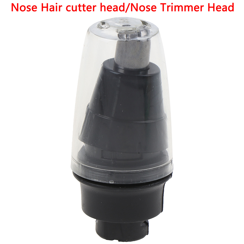 Men's Miniature Shaving Razor Head Replacement Nose Trimmer Head For Philips Razors Series S9000 RQ3xx YS52x RQ10 RQ11xx RQ12xx
