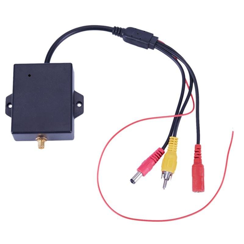 HOT-Wireless WiFi Module/Reversing Camera AV Steering Car Rear View