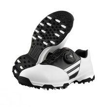 PGM детская обувь для гольфа для мальчиков на осень и зиму, водонепроницаемая Спортивная обувь, повседневная обувь, модные модели