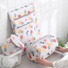 Organizer Underwear Laundry-Bags Travel-Clothes Socks Zip-Mesh 1pcs Storage-Net Multisize
