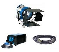 PRO 1200W HMI PAR Light 12 plus + 575W 1200W Electronic Ballast flicker free for Film Video Lighting