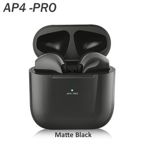 Air 3 Upgraded version Wireless Bluetooth Earphones AP4 Pro tws Headset Hi-Fi Stereo Earbuds For iPhone xiaomi PK I90000 TWS pro