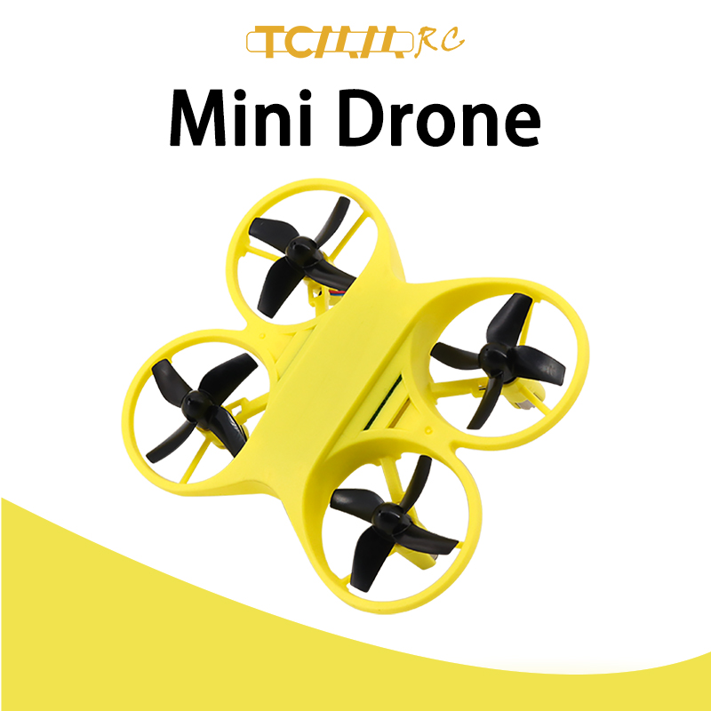 TCMMRC FPV Mini RC Helicopter Education Drone Quadcopter Follow Me Hight Hold Mode RC Quadcopter drone