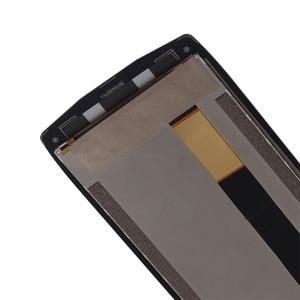 """Image 5 - Blackview için BV7000/BV7000 Pro LCD monitör + dokunmatik ekran digitizer Kiti + Çerçeve ile 5.0 """"1920x1080 P LCD + ücretsiz Aracı"""