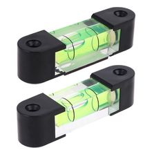 Level-Cylinder Bubble-Beads Horizontal-Bead Magnetic-Level High-Precision Plastic 68--16--18-G8tb