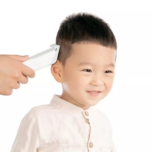 Image 5 - في المخزون ENCHEN دفعة USB مقص الشعر الكهربائية اثنين من سرعة السيراميك القاطع الشعر سريع شحن الشعر المتقلب للأطفال