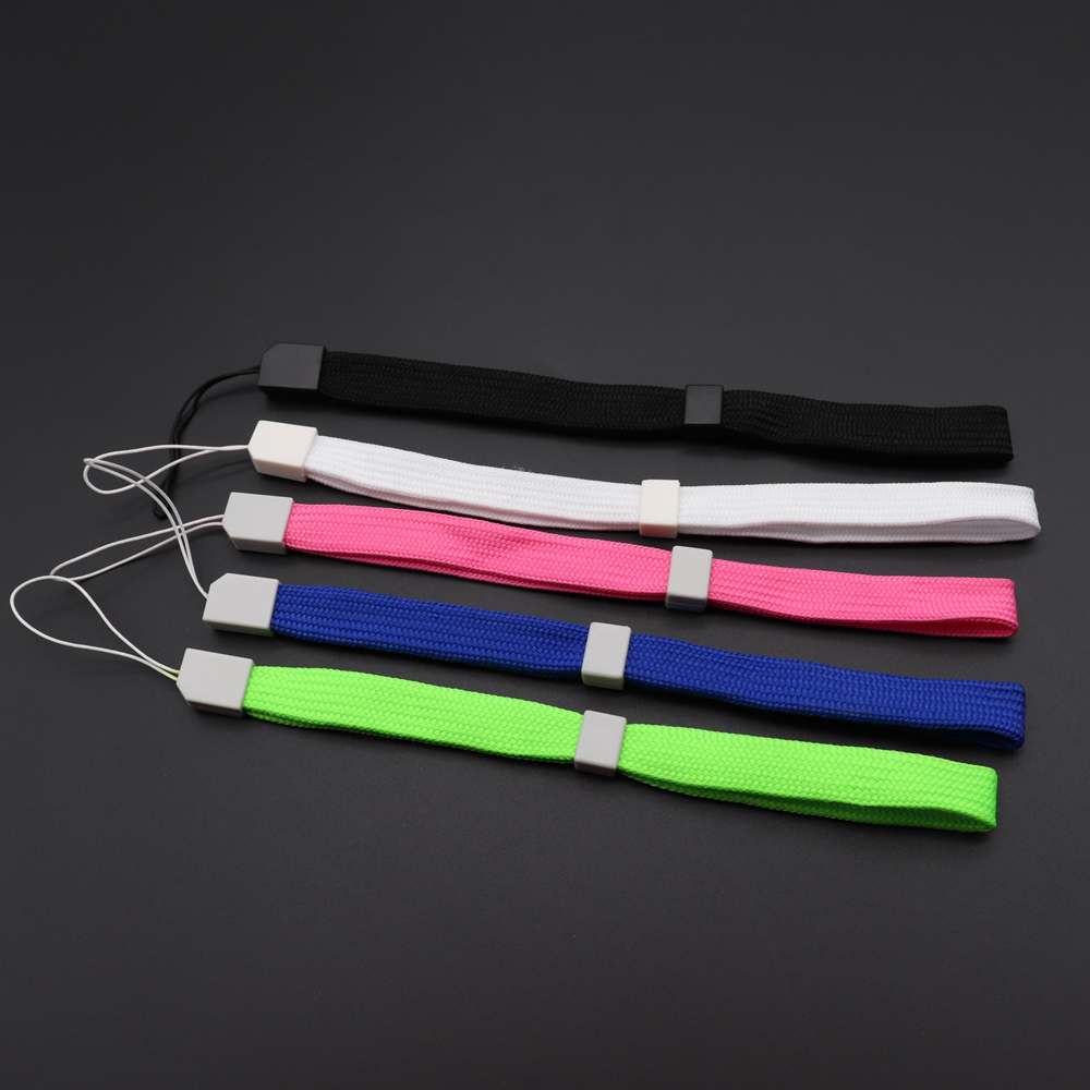 2pcs/lot Adjustable Hand Wrist Strap for PS3 Move Motion Navigation Controller /Phone / Wii /PSV/3DS/NEW 3DSLL