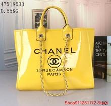 Luksusowy projektant marki torebki torby na ramię kobiety torba Bolsa Feminina torebki C126 tanie tanio Skrzynki Na ramię i torebki FR (pochodzenie) PRAWDZIWA SKÓRA