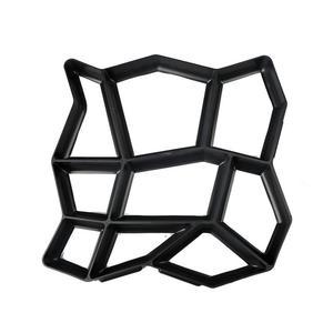 Форма для украшения сада, формы для бетона, цемента, бетона, цемента, камня, тротуарной плитки, многоразовая форма «сделай сам»|Формы для уличной плитки|   | АлиЭкспресс