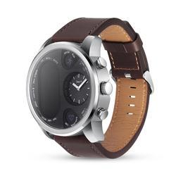 Pantalla a color T3 pulsera inteligente ritmo cardíaco presión arterial Detección de sueño reloj de cuarzo reloj inteligente deportivo IP68 resistente al agua unisex