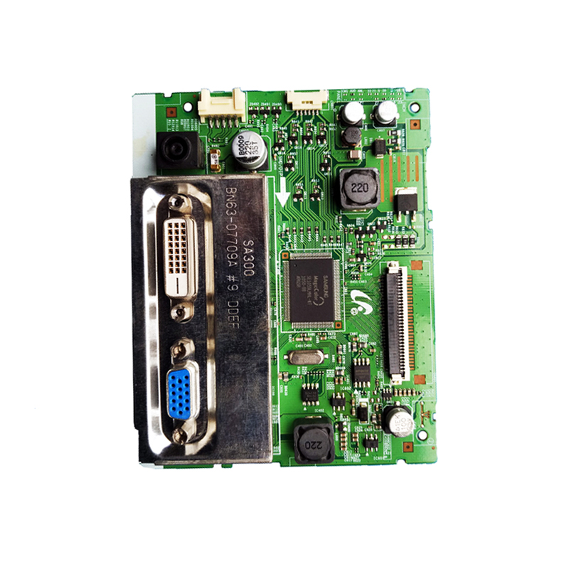 Einkshop Original And Used S19A300B Drive Board For <font><b>Samsung</b></font> LS19A300 LS19A330BW <font><b>SA300</b></font> SA330 19inch Board Perfect Quality image