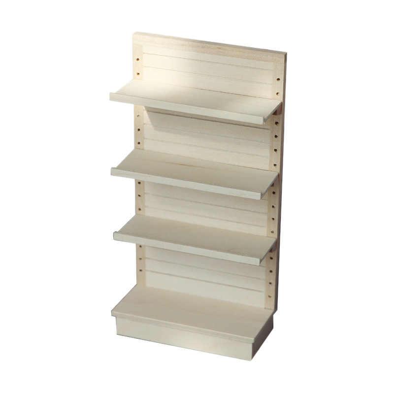 Estantes Alacena Modelo Casa De Muñecas Muebles miniatura 1:6 1:12 escala Blythe Reino Unido