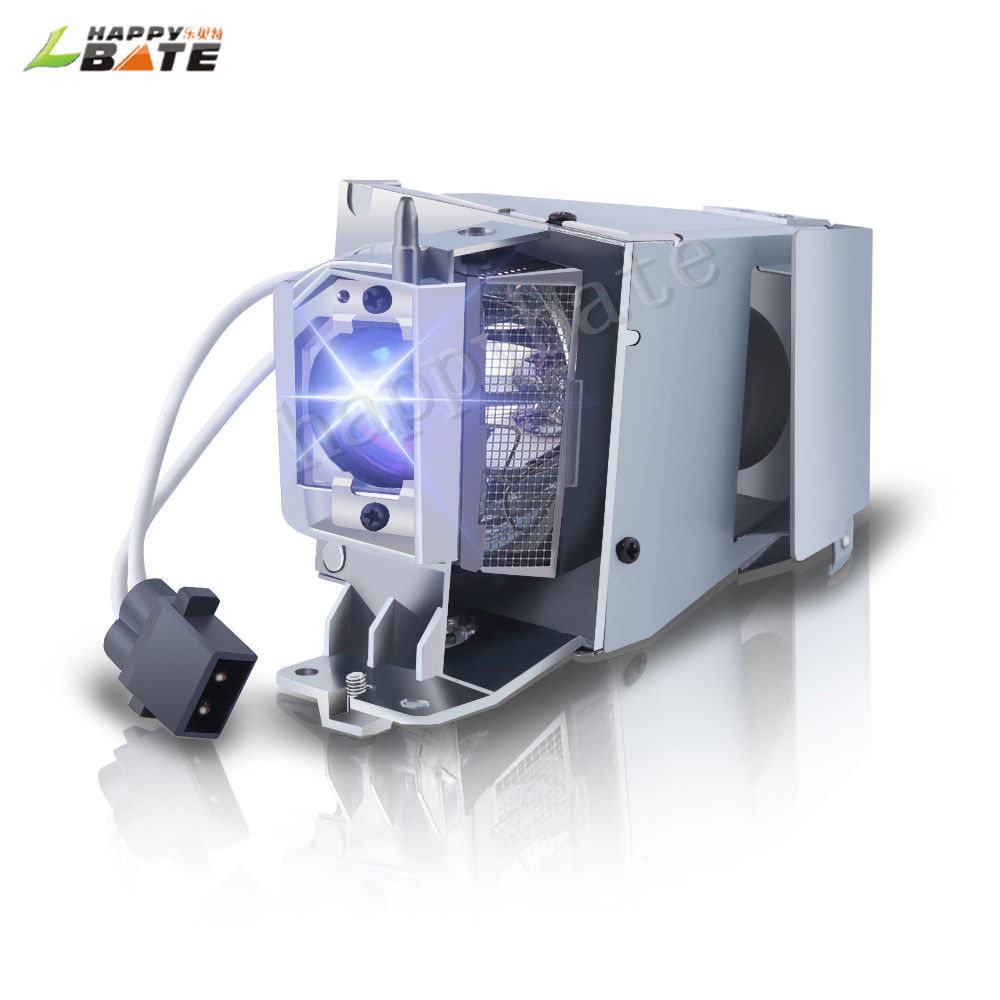 HAPPYBATE SP.8VH01GC01 Replacement Projector Lamp For OPTOMA HD141X EH200ST GT1080 HD26 X316 S316 W316 DX346 Lamp For Projector