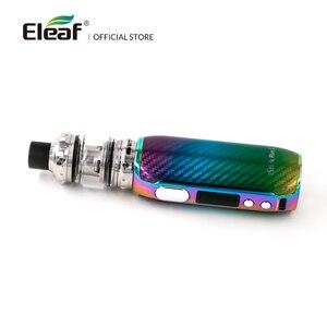 Image 5 - [Fr] original eleaf istick aro c com 4ml melo 5 kit saída 80w potência EC M/EC S bobina por tipo c cabo cigarro eletrônico