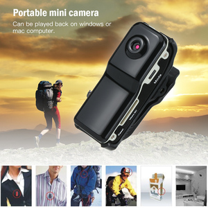 Image 2 - נייד דיגיטלי וידאו מקליט מיני צג DV מיקרו כיס להסתיר מצלמה מושלם מקורה מצלמה או בית ולמשרד