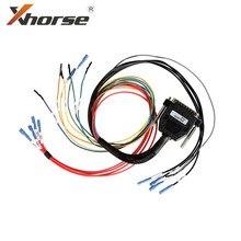 Xhorse VVDI Prog Bosch adaptörü için okumak BMW ECU N20 N55 B38 ISN olmadan açılış