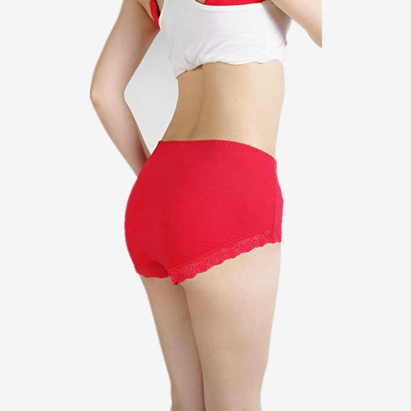 Yavo Soso Kualitas Tinggi Lingeries Celana Wanita Bernapas Pakaian Dalam 16 Warna Plus Ukuran 6XL Renda Modal Ukuran Besar Wanita celana Dalam Wanita
