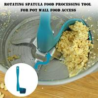 Tm5/tm6/tm31 용 thermomix 용 1 pcs 회전 주걱 제거  scooping & portioning 푸드 프로세서 주방 악세사리 도구|기타 주방 특별품 도구|   -