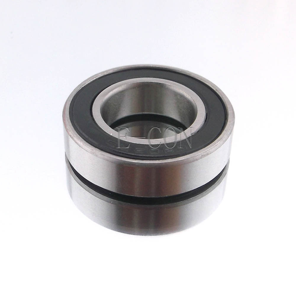 1/2/5/10PCS <font><b>6902</b></font>-<font><b>2RS</b></font> 6902RS Deep Groove Rubber Shielded Ball <font><b>Bearing</b></font> (15mm*28mm*7mm) image