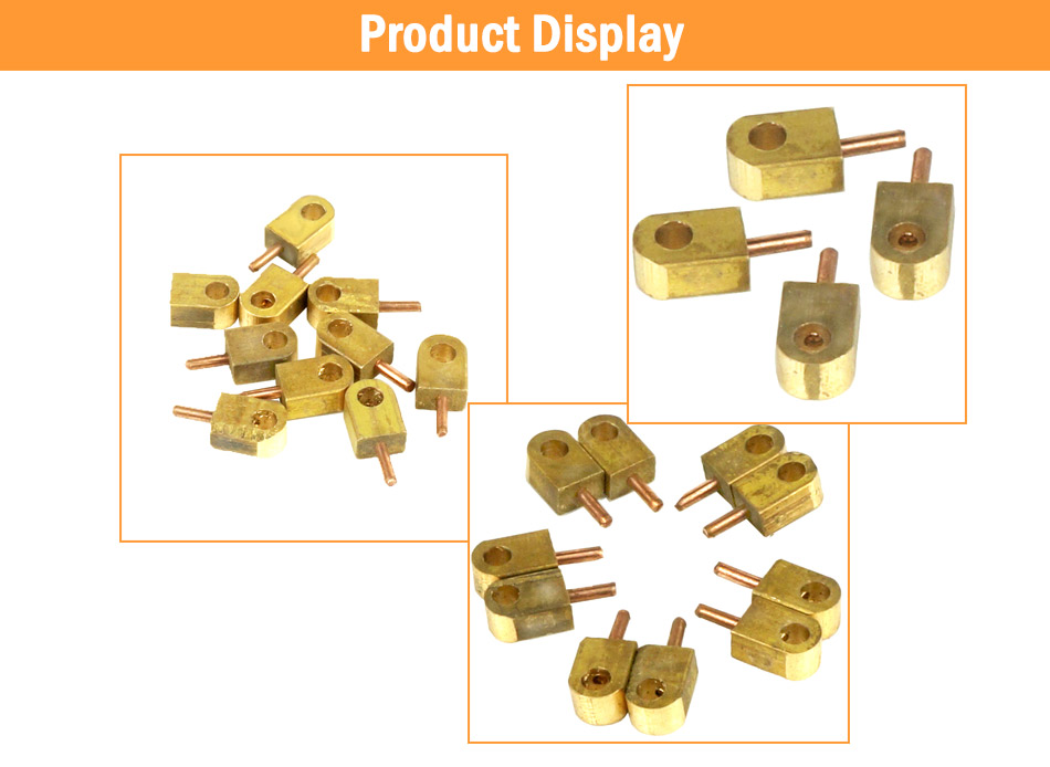 cobre fixo adequado para HB-71B bateria de