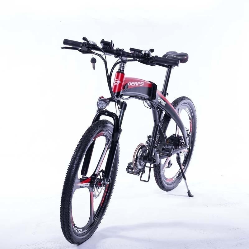 "With Gps-02609ea Electric 250w Mountain Bike Folding 26"" Super Lightweight Alloy Integrated W bicicleta electrica eurobike 1"