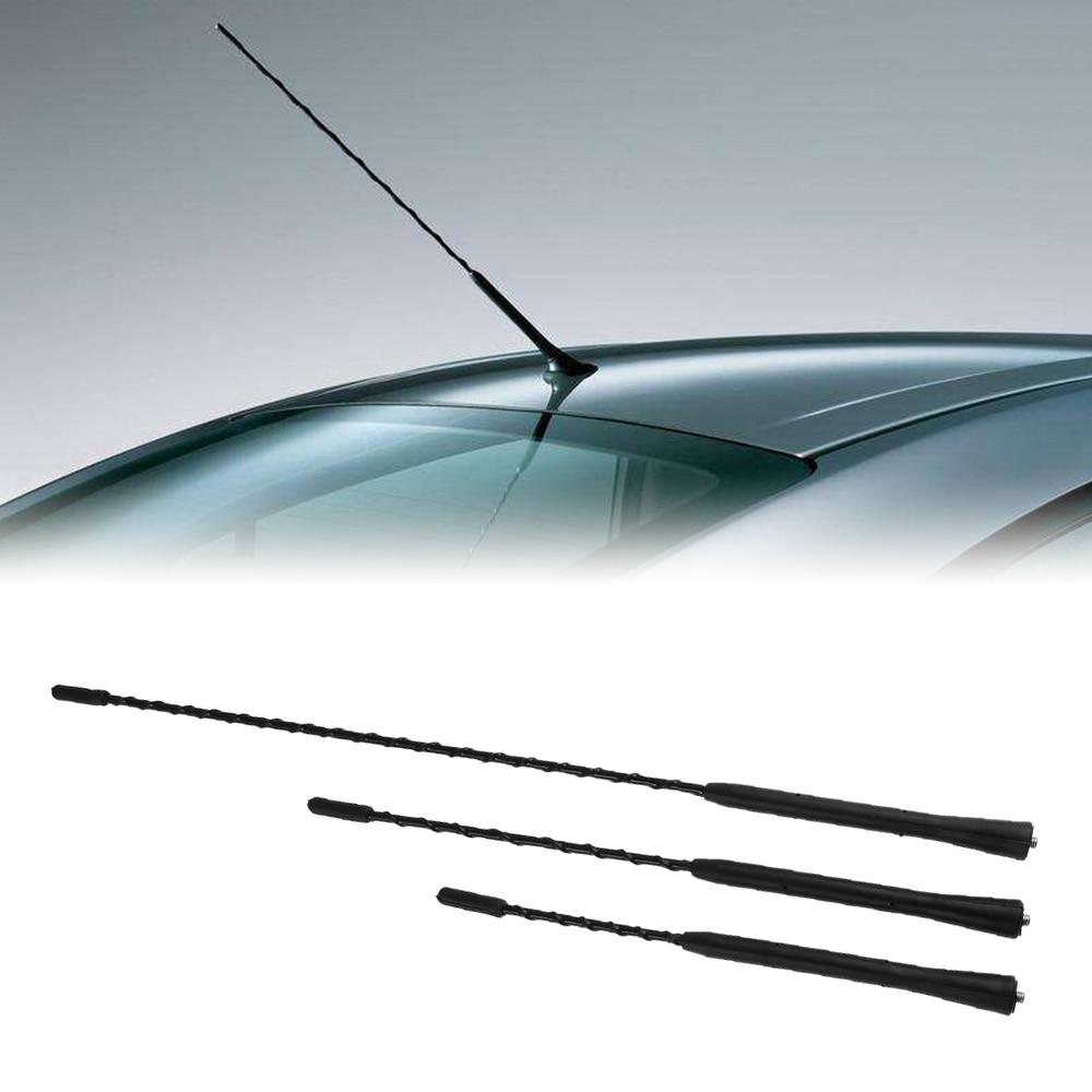 "Hot 9"" 11"" 16"" AM/FM Mast Whip Car Auto Radio Antenna Car Roof Aerial For BMW Z 3 4 Mazda 5 6 Toyota Corolla VW Jetta Golf Mk4|Aerials| - AliExpress"