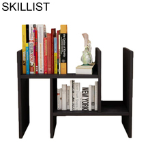 Madera Dekoration Boekenkast Decoracion Kids Furniture Decor Bois Wall Shelf Decoracao Retro Decoration Bookcase Book Case Rack