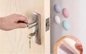 Door-Stopper Cabinet Newborn-Care Baby-Safety-Shock Security-Card Locks--Straps Child