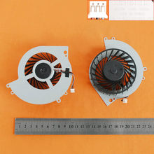 Novo Ventilador De Refrigeração Portátil para SONY PS4 CUH-1200 Series (Original) PN: KSB0912HE Reparação eplacement