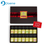 Unilateral Essential Oil 14 Piece Set OEM 10ml Plant Essential Oil Beauty Skin Care Aromatherapy Essential Oil