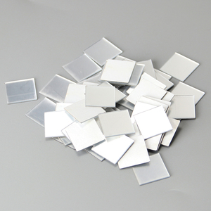 100PCS/lot DIY 3D Mirror Acryl