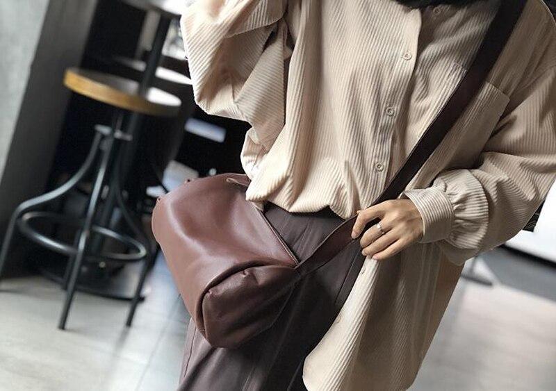 Mulheres mensageiro sacos de moda bolsas de